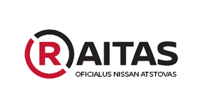 Raitas Autocentras / Oficialus Nissan Atstovas